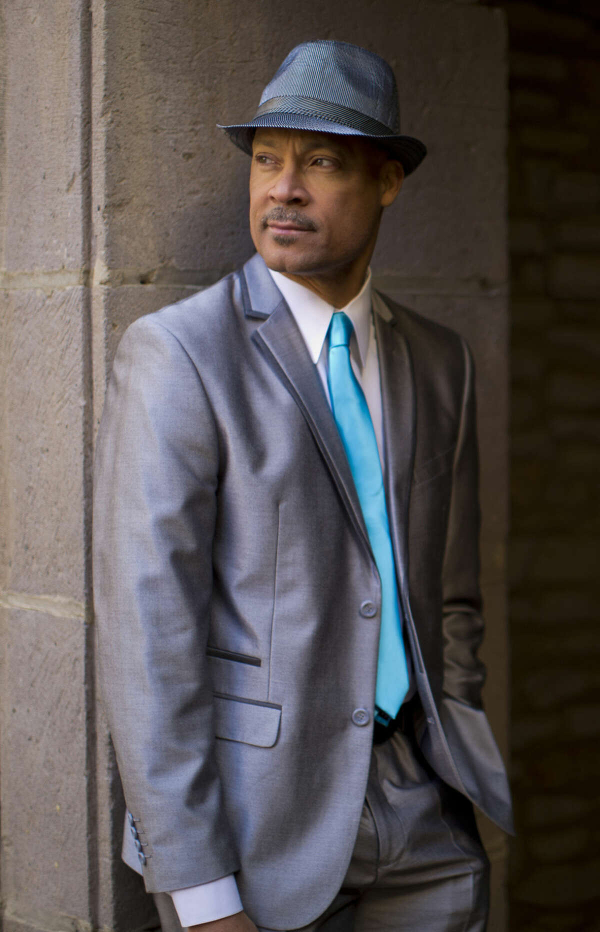 """Jazz musician Tom Braxton will celebrate the release of his new CD """"The Next Chapter"""" at Midland College."""