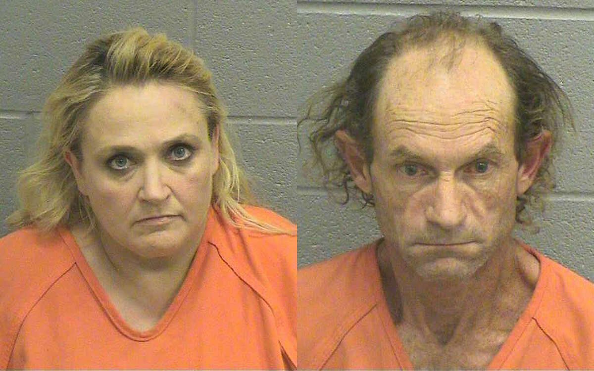 Theresa Renee Stroud, 47, and Stacy Stroud, 52, were arrested Oct.12 in Midland by the Drug Enforcement Agency. They were being held Monday at Midland County jail for the U.S. Marshals Service. Bond has not been set. Theresa, aLee High School teacher resigned Oct.12 morning after federal agents arrested her and her husband on alleged methamphetamine-related charges, according to Sheriff Gary Painter and a press release from Midland ISD.