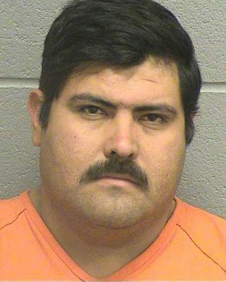 Gilberto Jauregui Garcia, 29, was charged with a first-degree felony for delivering and manufacturing of a controlled substance on Oct. 12 after being arrested for allegedly discovering powdered cocaine in his car and in his underwear.Garcia was being held on a $50,000 bond Oct. 13 night, according to court documents