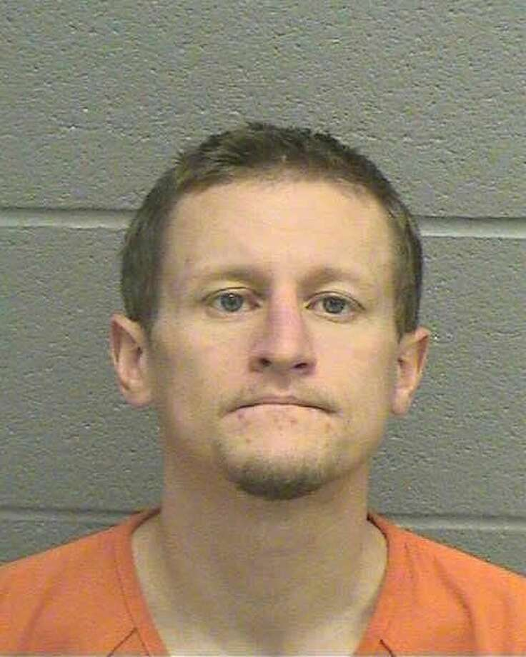 John Matthew Solansky, 30, was charged with a third-degree felony for continuous violence against the family. He was being held Oct.16 without bond.Solansky grabbed the woman by the throat and shoved her against a freezer on Sept. 22, according to his arrest affidavit. He also allegedly slapped a phone from the woman's mother's hand before leaving the residence in the 3200 block of West Kansas Avenue.