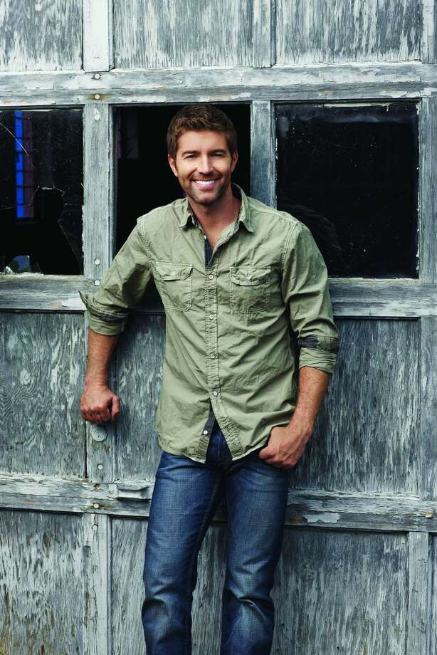 Country singer Josh Turner headlines the opening day of the Permian Basin Fair and Expo on Friday. Photo: Courtesy Photo