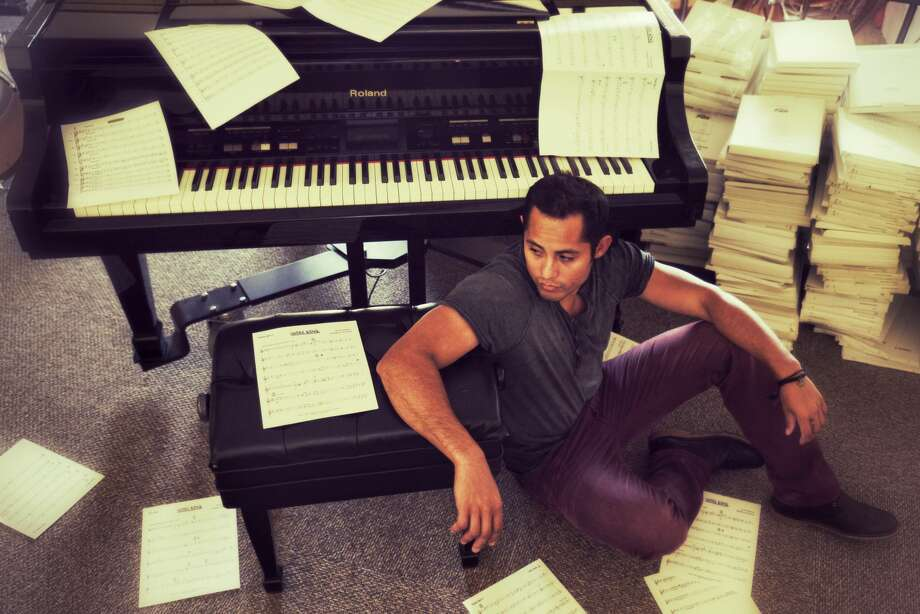 Adam Rivera returns to performing at SeptemberFest. Photo: Courtesy Photo