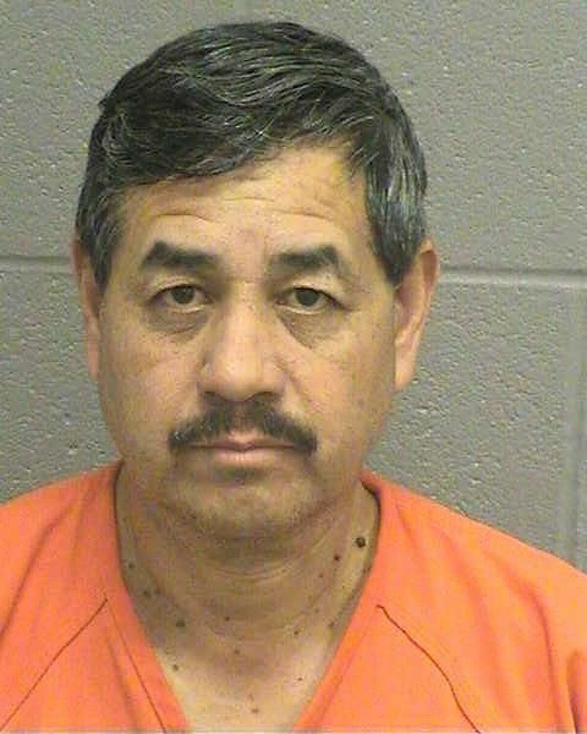 Aurelio Luna Sr., 55, was sentenced Oct. 21 to life in prison without the possibility of parole after a jury found him guilty of continuous sexual assault of a child.Evidence at trial showed that Luna committed multiple acts of sexual assault against a female family member over a period of at least two years, according to a press release from the District Attorney's Office.