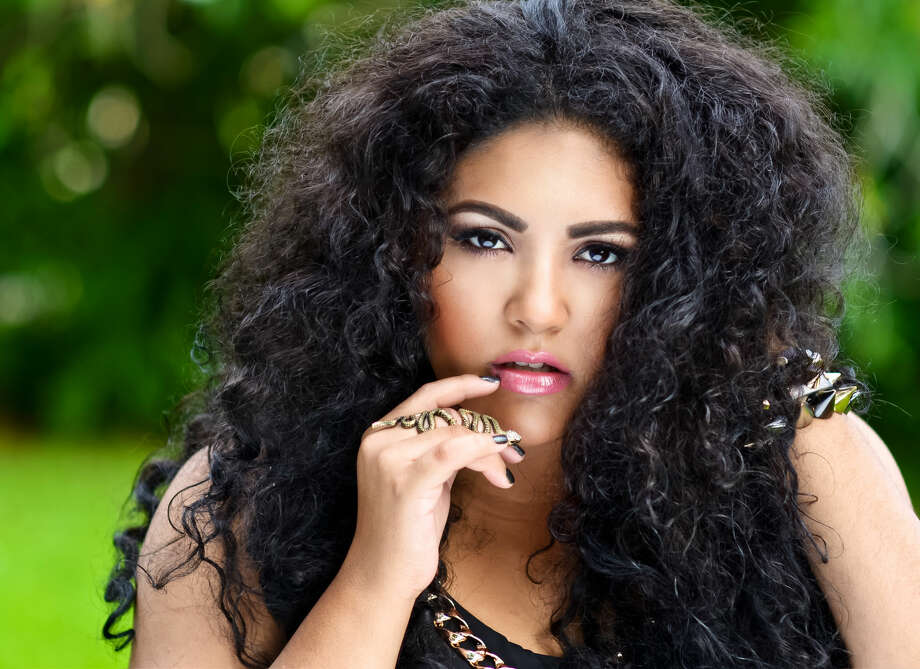 Tejano singer, Sesi, is scheduled to give an outdoor concert 6 p.m. Saturday at the Centennial branch of the Midland County Public Library. Photo: Courtesy Photo