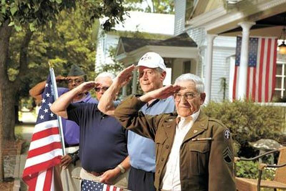 Comfort Keepers can help veterans stay in their own homes longer through a program paid for by the Veterans Administration. The number for Comfort Keepers is 520-0414. Call the V. A. to learn more about the program itself.