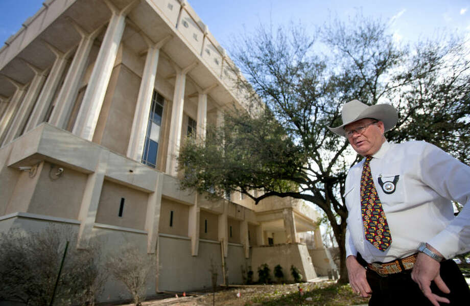 County Judge Mike Bradford estimated that today's market would demand about $18 million to refurbish the courthouse. While the county was looking at possible alternative uses, the burden of refurbishing would have been placed on the taxpayers. The cost would include only the upgrades to the physical structure, like the heating and cooling system and plumbing but wouldn't include other additions like furniture, he said.City officials estimate the cost of demolition will range between $2 million and $3 million. It will be at the expense of ERP -- without taxpayer money -- to abate the asbestos inside the city-owned courthouse and remove the physical building. However, the city would be required to reimburse the developer if ERP decides not to construct Energy Tower, according to the current agreement between the two parties.