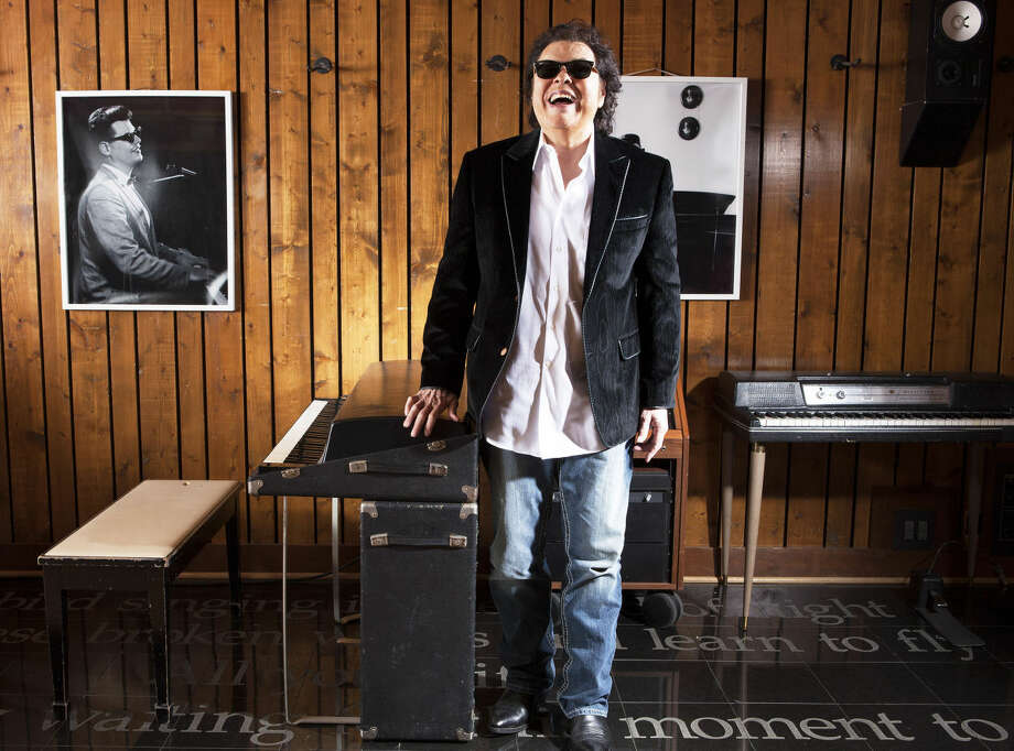 Ronnie Milsap is enjoying a monumental 2014 with a new album, a tour and prestigious honors from his country music peers. Photo: Courtesy Art