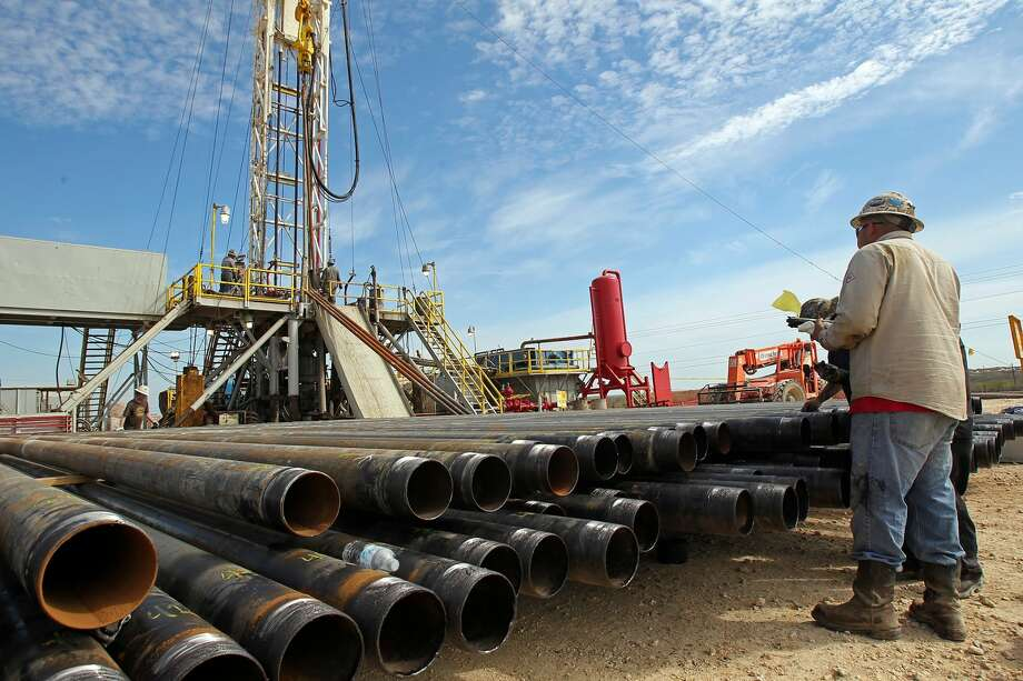 EPA backs Texas disposal well plan - Midland Reporter-Telegram
