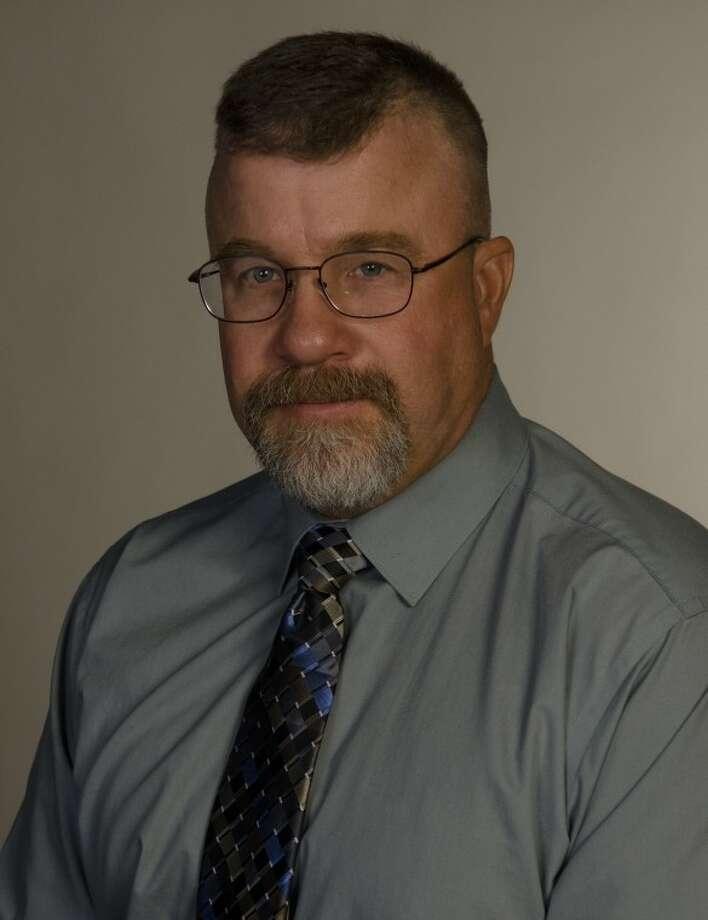 Jeff Floyd, new Agrilife Extension agent. Photo by Tim Fischer/Midland Reporter-Telegram