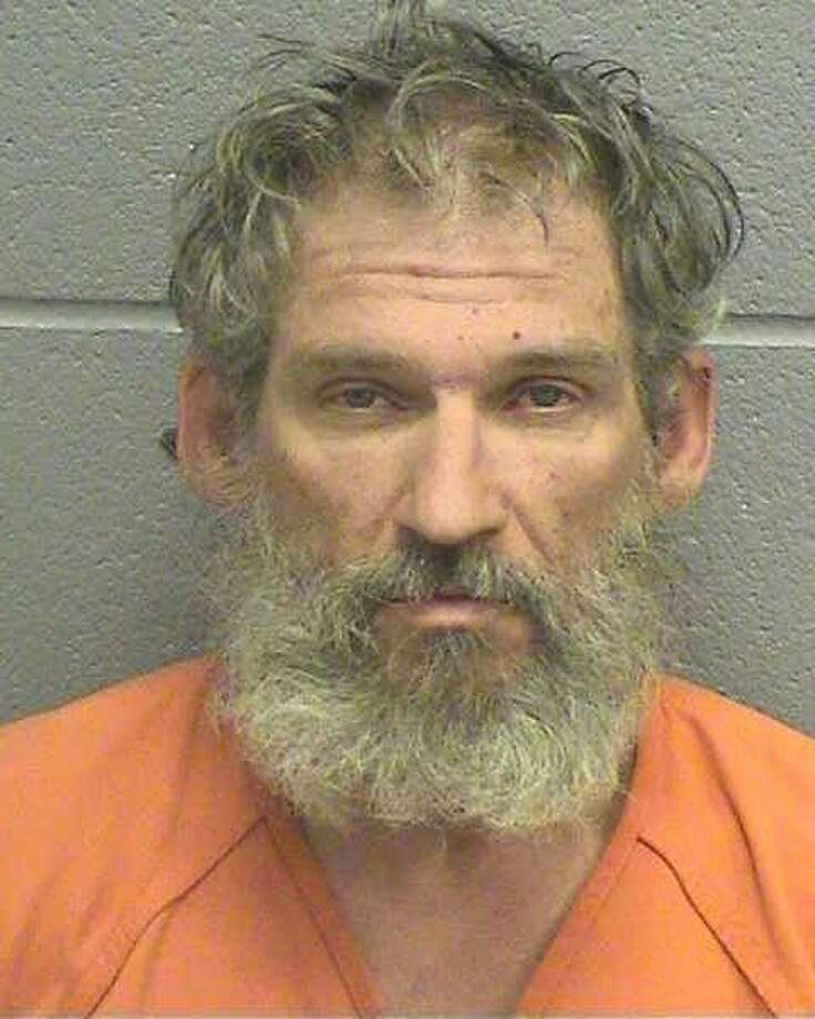 Jerry Ernest Ronk, 49, was arrested October 31 on two state felony charges of burglary of a building and attempted burglary of a building. He was being held Nov. 2 on two bonds totaling $20,000, according to court documents.Two officers were walking through the parking lot of a business after calls were received about burglaries in the 4300 block of Andrews Highway. The officers heard the sound of metal striking metal and saw a man wearing a hat and mask prying open a window of a business, according to the arrest affidavit.