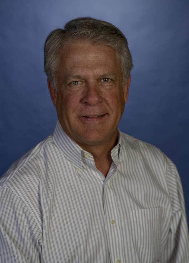 Scott Ransey, County Commissioner candidate. Friday 11-20-2015 Tim Fischer\Reporter-Telegram Photo: Tim Fischer