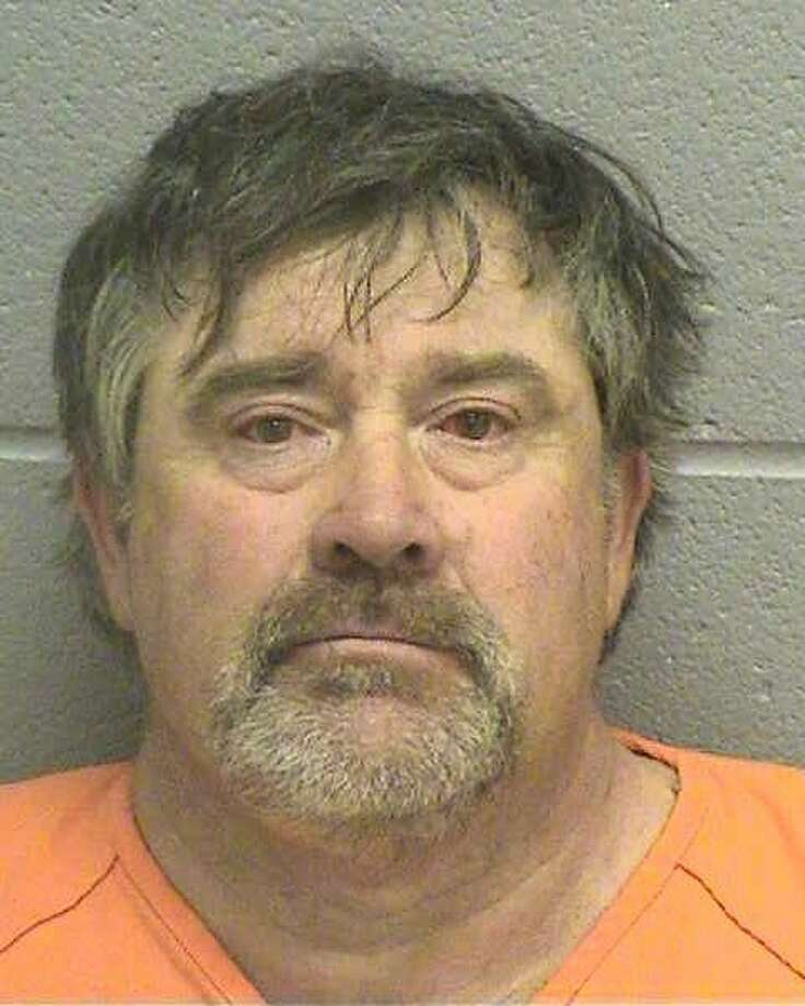 Roy Lovett , 54, was arrested Nov. 17 after recklessly firing a weapon in an RV park, according to a police report.Lovett was being held Nov. 18 on a $15,000 bond for the third-degree felony charge of deadly discharge of a firearm, according to court documents.