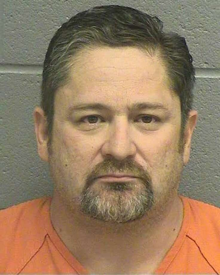 Lyle Alsobrook,50 was arrested Nov.10 related to an sexual assault that occurred Nov. 8, according to court documents.Alsobrook was being held Nov.12 on a second-degree felony charge of sexual assault, according to court records. Bond has been set at $25,000.