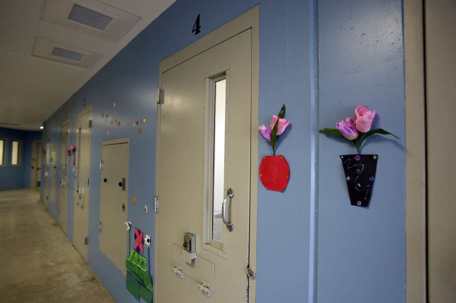 "After a year of shipping to other counties girls who perpetually get into trouble, Bexar County will soon open a facility just for females. The 12-bed center will open April 1. ""These will be girls who have not succeeded on probation, kids who need a secure setting, the highest of the high risk of our girls, "" said David Reilly, the chief probation officer for the Bexar County Juvenile Probation Department. Using existing staff positions and 2003 bond funds, the facility will likely save the county money, Reilly predicts. ""The long-term savings will be in keeping these girls out of the system, if we get them stabilized and have a good, solid after-care program with them."" Photo: Helen L. Montoya"