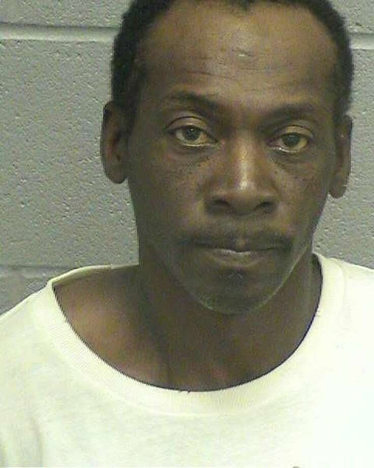 Clarence Edward Roper, 54, was arrested Oct. 21 on a second-degree felony charge of aggravated assault with a deadly weapon.Roper allegedly threw his bicycle at a man before wielding a knife in an argument, according to Reporter-Telegram records.If convicted, Roper faces up to 20 years in prison.