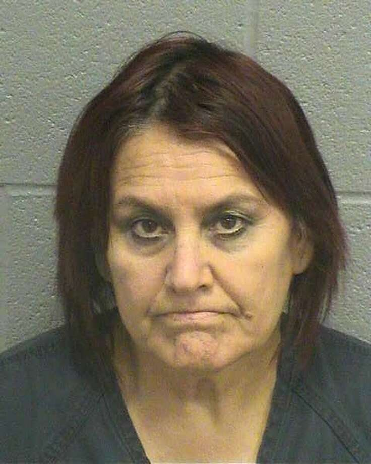 Aurora Sanchez Avena, 58, of Midland was arrested Oct. 17 on a state jail felony charge of engaging in organized criminal activity. She posted bond and was released on Friday.Avena allegedly stole several items of jewelry and accessories from a furniture store in mid-September, according to Reporter-Telegram records.If convicted, Avena faces up to two years in prison.
