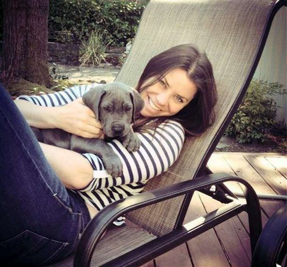 FILE - This undated file photo provided by the Maynard family shows Brittany Maynard, a 29-year-old terminally ill woman who plans to take her own life under Oregon's death with dignity law. A spokesman for a terminally ill Oregon woman says she has taken lethal medication prescribed by a doctor and died. Sean Crowley, spokesman from the group Compassion & Choices, said late Sunday, Nov. 2, 2014, that Brittany Maynard was surrounded by family Saturday when she took the medication. She was weeks shy of her 30th birthday. (AP Photo/Maynard Family, File) Photo: Uncredited