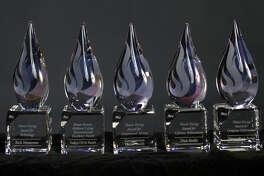 Hearst Energy Awards Tim Fischer\Reporter-Telegram
