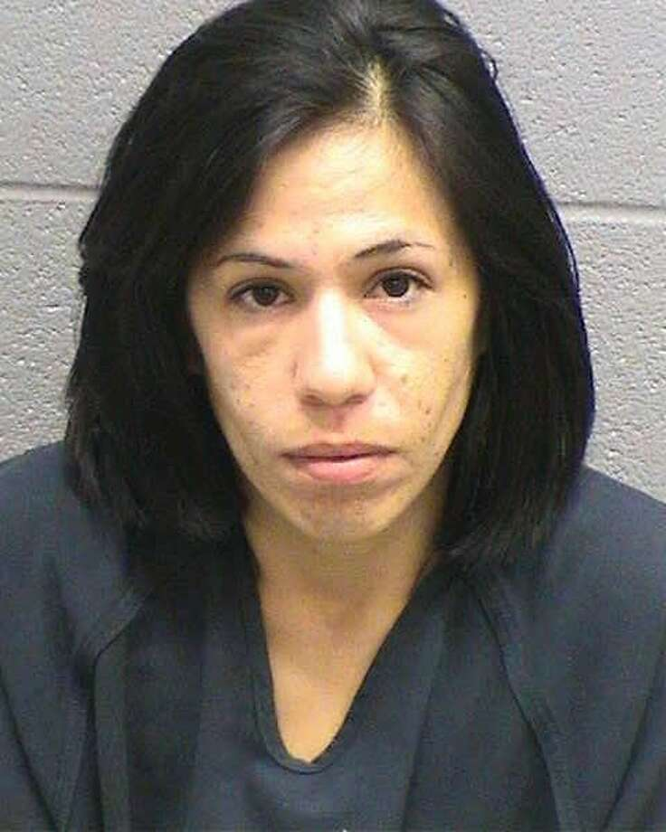 Cynthia Romero, 35, of Midland was arrested Nov. 7 on a third-degree felony charge of forgery of a financial instrument of the elderly.Romero allegedly used her cleaning service as a guise to steal items, including checks jewelry and more, from elderly residents, according to Reporter-Telegram records.If convicted, Romero faces up to 10 years in prison.