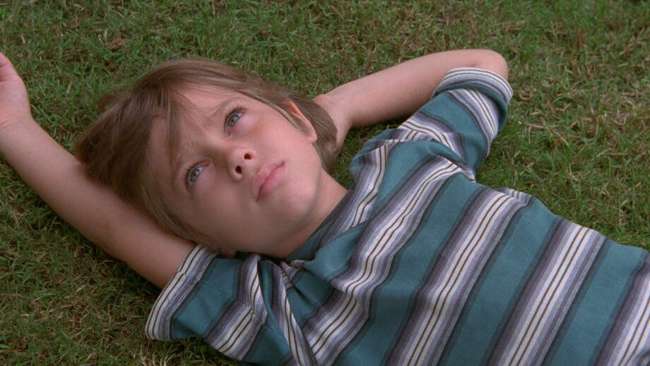 Filmed in Texas over the course of 12 years, 'Boyhood' has been racking up major award nominations.