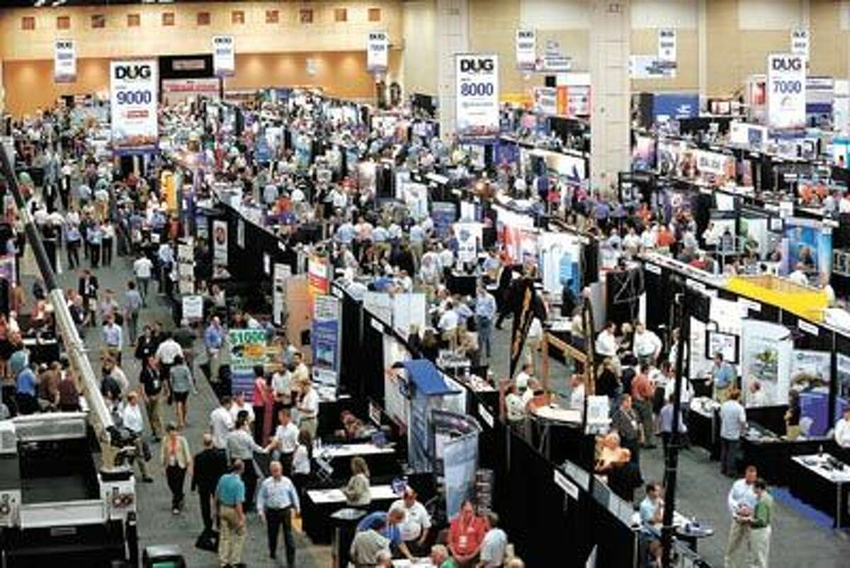 Register now for Hart Energy's 2014 DUG Eagle Ford Conference, to be held September 15-17 at San Antonio's Henry B. Gonzalez Convention Center.