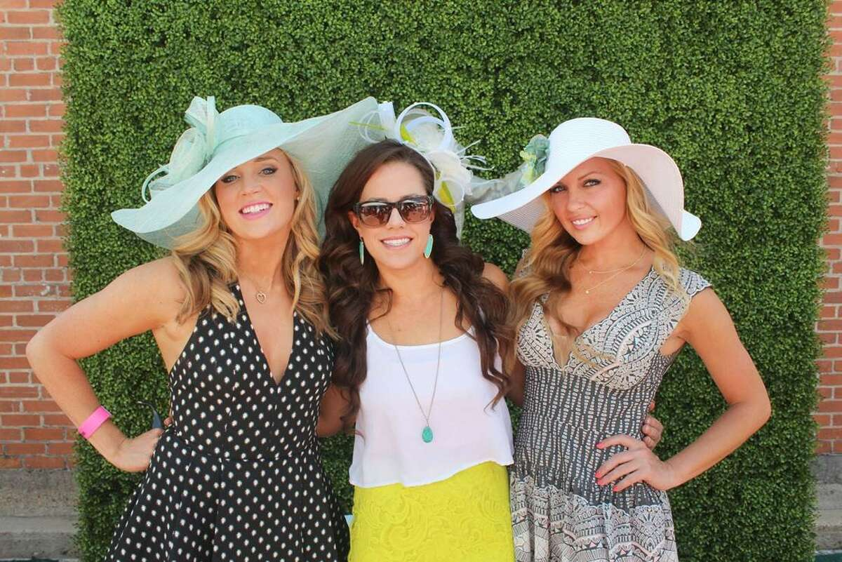 Julep's 2nd Annual Derby Day Party was held on May 7, 2016 from 11am-10pm. The southern cocktail bar was transformed into Houston's very own Churchill Downs for the viewing of the 142nd Kentucky Derby Race. Guests were encouraged to dress in their seersucker and sundresses to fully celebrate and enjoy the race