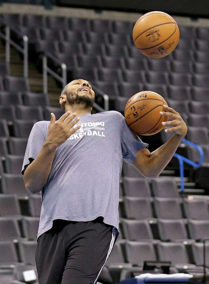 June 30: Deadline to waive Diaw before his contract is guaranteedBoris Diaw's has $7 million guaranteed for the upcoming season if the Spurs don't waive him by June 30. If they do waive him, it will only be a $3 million cap hit. Photo: Edward A. Ornelas, Staff / San Antonio Express-News / © 2016 San Antonio Express-News