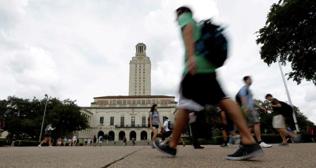 The 25 richest universities in the world Some of Texas' leading universities landed on the richest college systems in the world, according to The Best Schools Organization. Keep going to see where Rice University, Texas A&M and the University of Texas ranked on the international list.