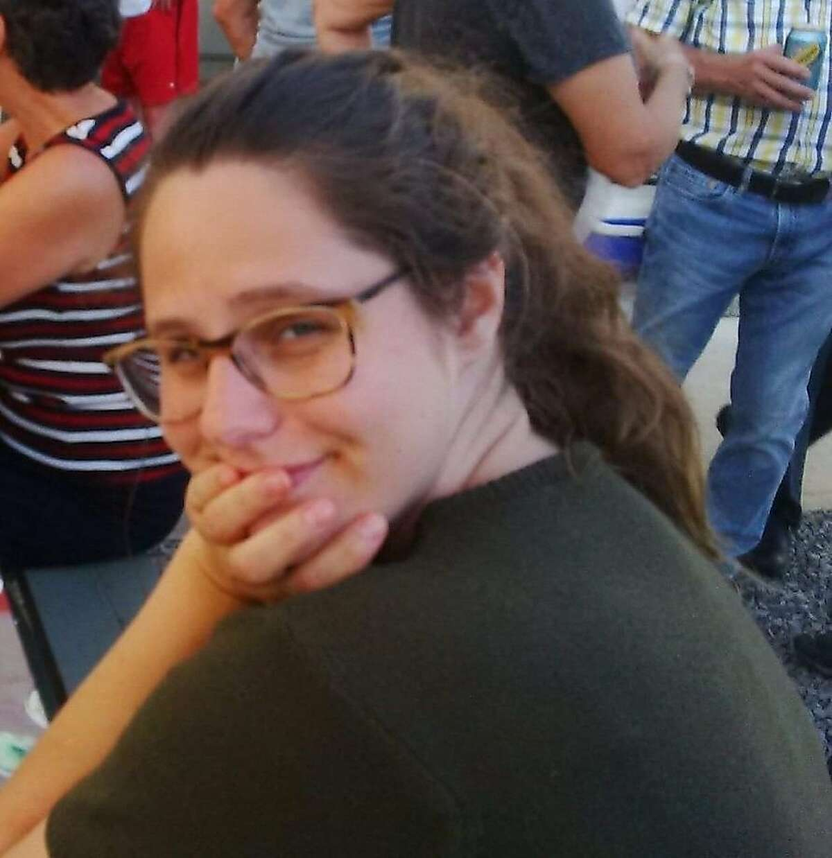 San Francisco police say Audrey Carey, 23, of Quebec, Canada, was found dead in Golden Gate Park after the first day of the Hardly Strictly Bluegrass festival on Friday, Oct. 2, 2015.