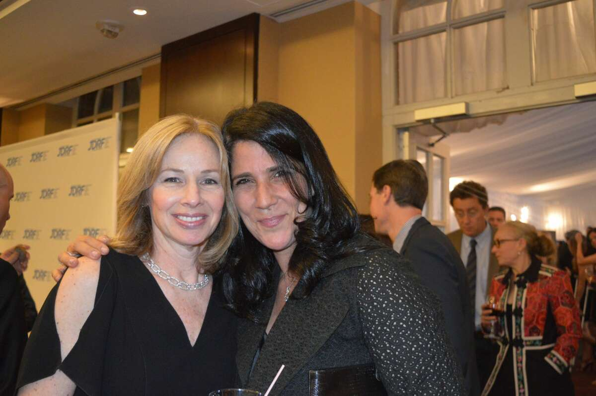 The JDRF Westchester/Fairfield County Chapter honored Lisa and Jeremy Gans of Scarsdale, NY at the annual gala on May 7, 2016. The JDRF aims to find a cure for type 1 diabetes and improve the lives of those suffering. Were you SEEN at the gala?