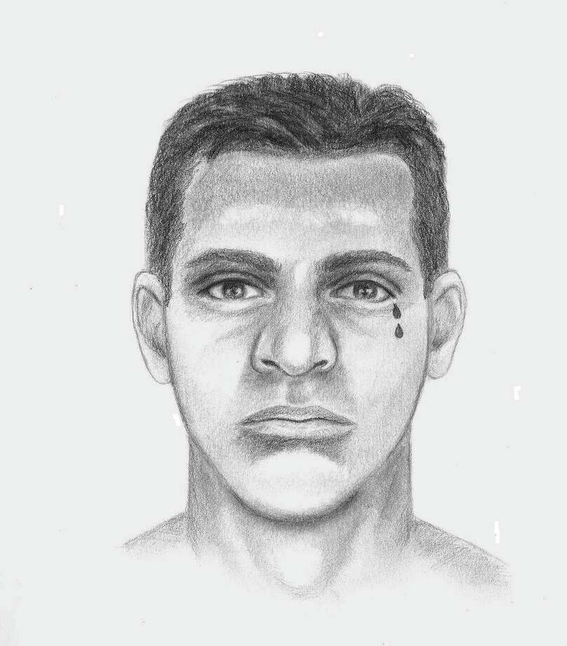 Sketch of person sought by Seguin Police who may have information in an ongoing homicide investigation.   Photo: Seguin Police Department