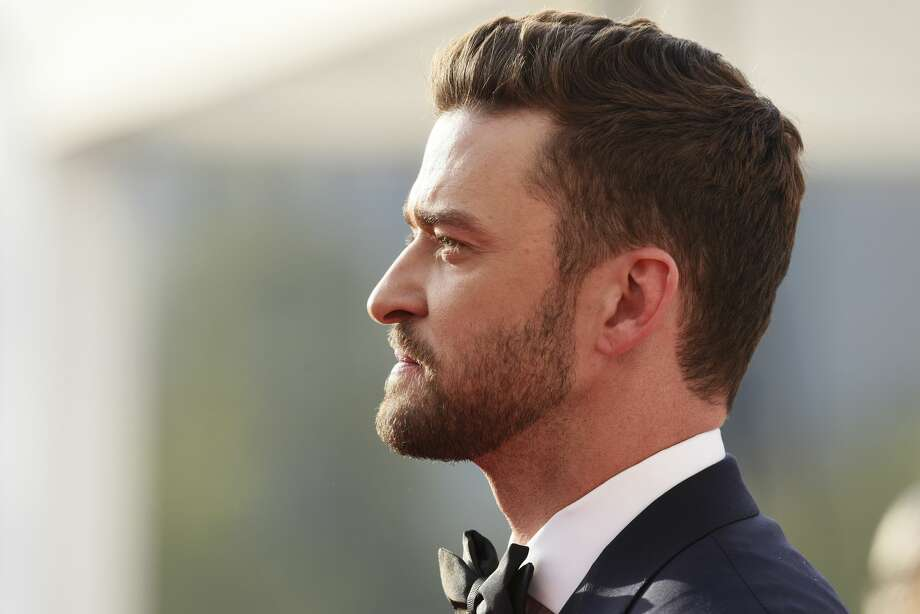 Justin Timberlake attends the House Of Fraser British Academy Television Awards 2016 at the Royal Festival Hall on May 8, 2016 in London, England. Photo: Dave J Hogan/Getty Images
