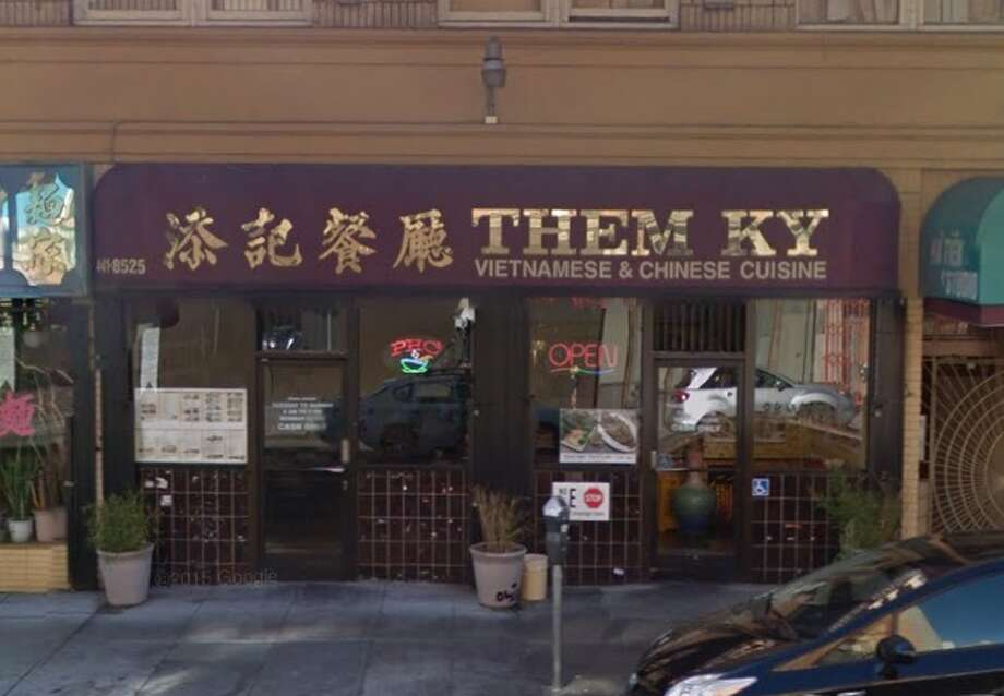 THEM KY (717 Ellis St.)
