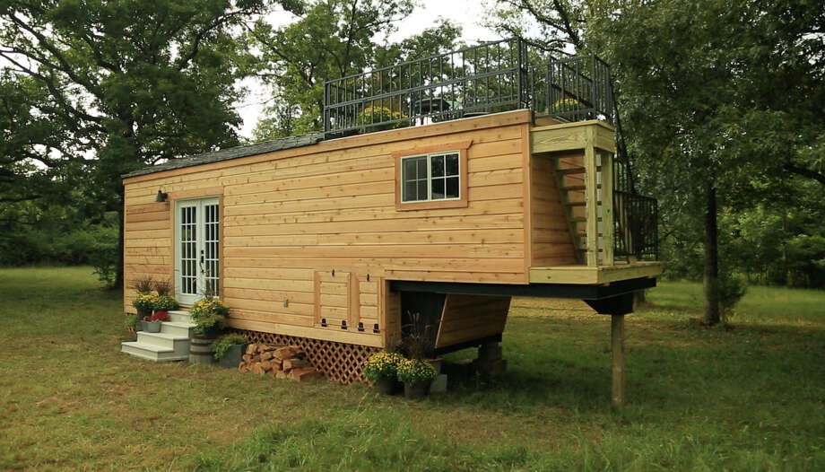4 expensive surprises when building your tiny home Houston Chronicle