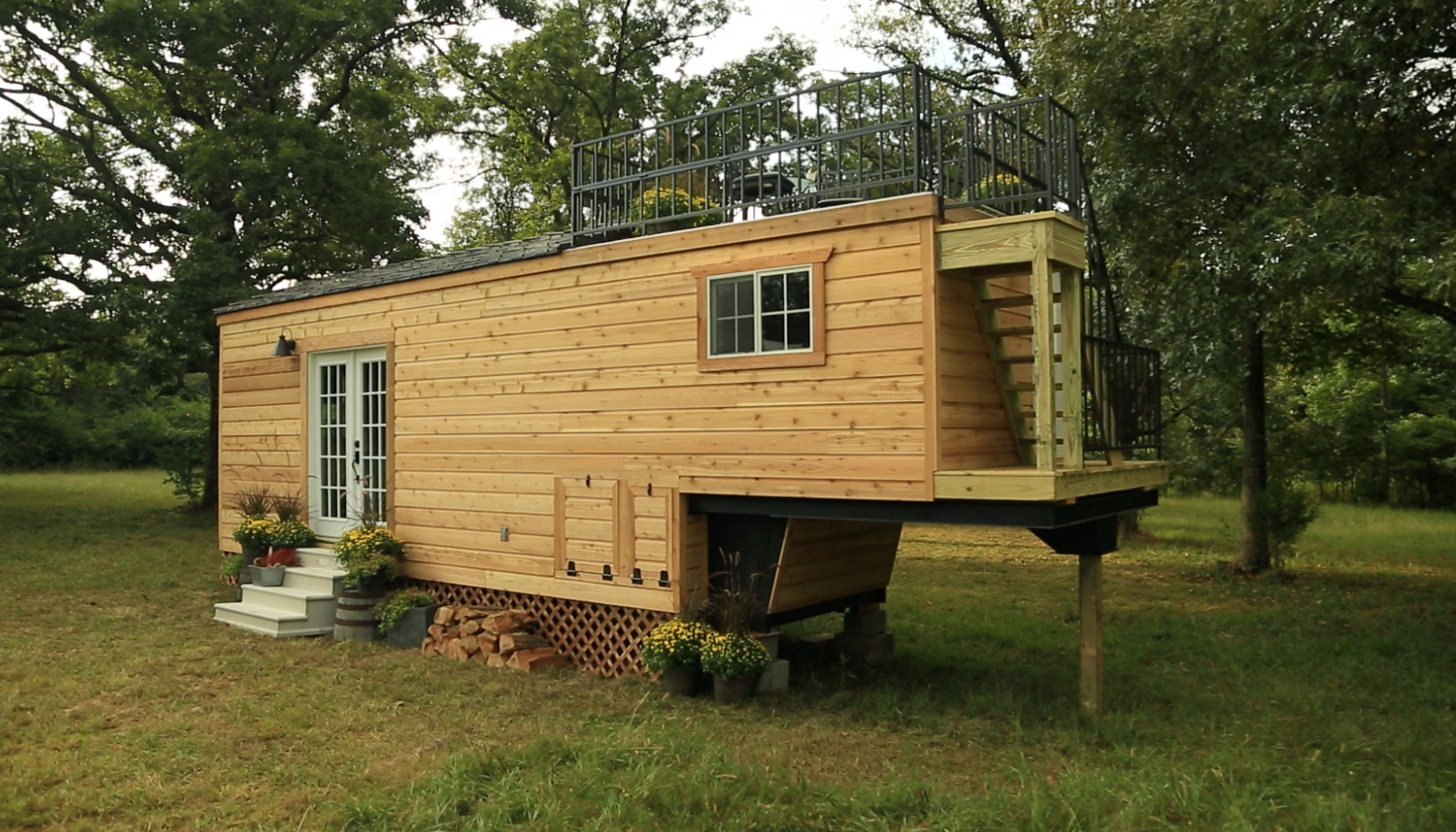4 expensive surprises when building your tiny home for Show house for sale