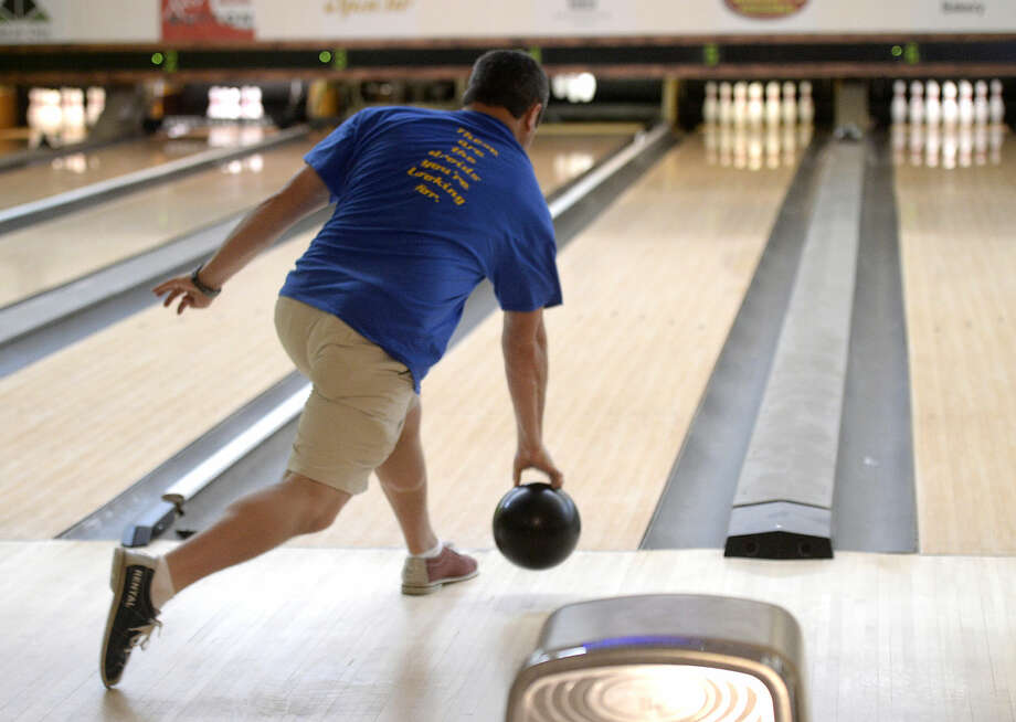 Big Brothers Big Sisters will host its 21st annual Bowl for Kids' Sake on March 4. Using a superhero theme, Photo: James Durbin