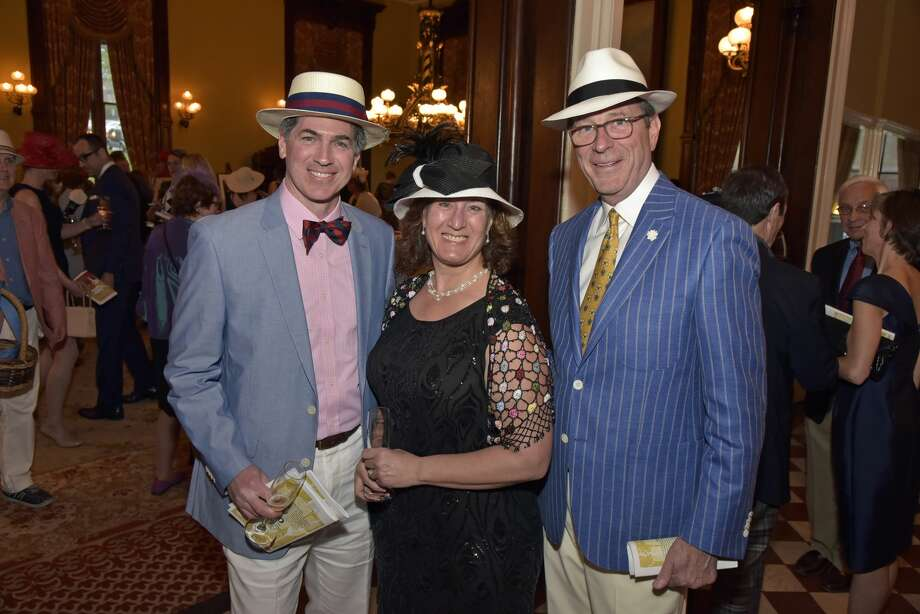 Were you Seen at the 14th Annual Opera Saratoga Gala at the Canfield Casino in Saratoga Springs on Friday, May 6, 2016? The event honored Peter Haley, Siena professor and director of the Siena Opera Club. Photo: Gary Gold Photography