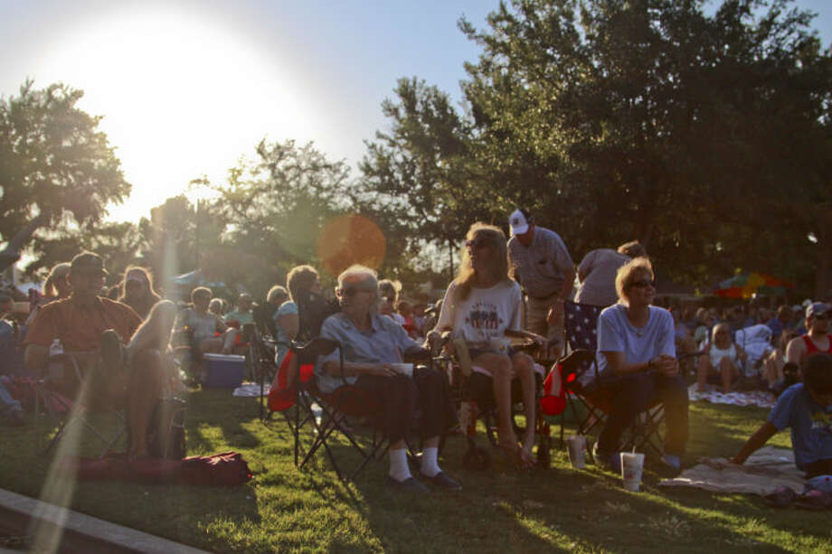 Summer Sunday Lawn Concert Series. Grab your lawn chair and coolers for a free show on the museum's front lawn. All shows begin at 7:30 p.m.  Photo: Tyler White