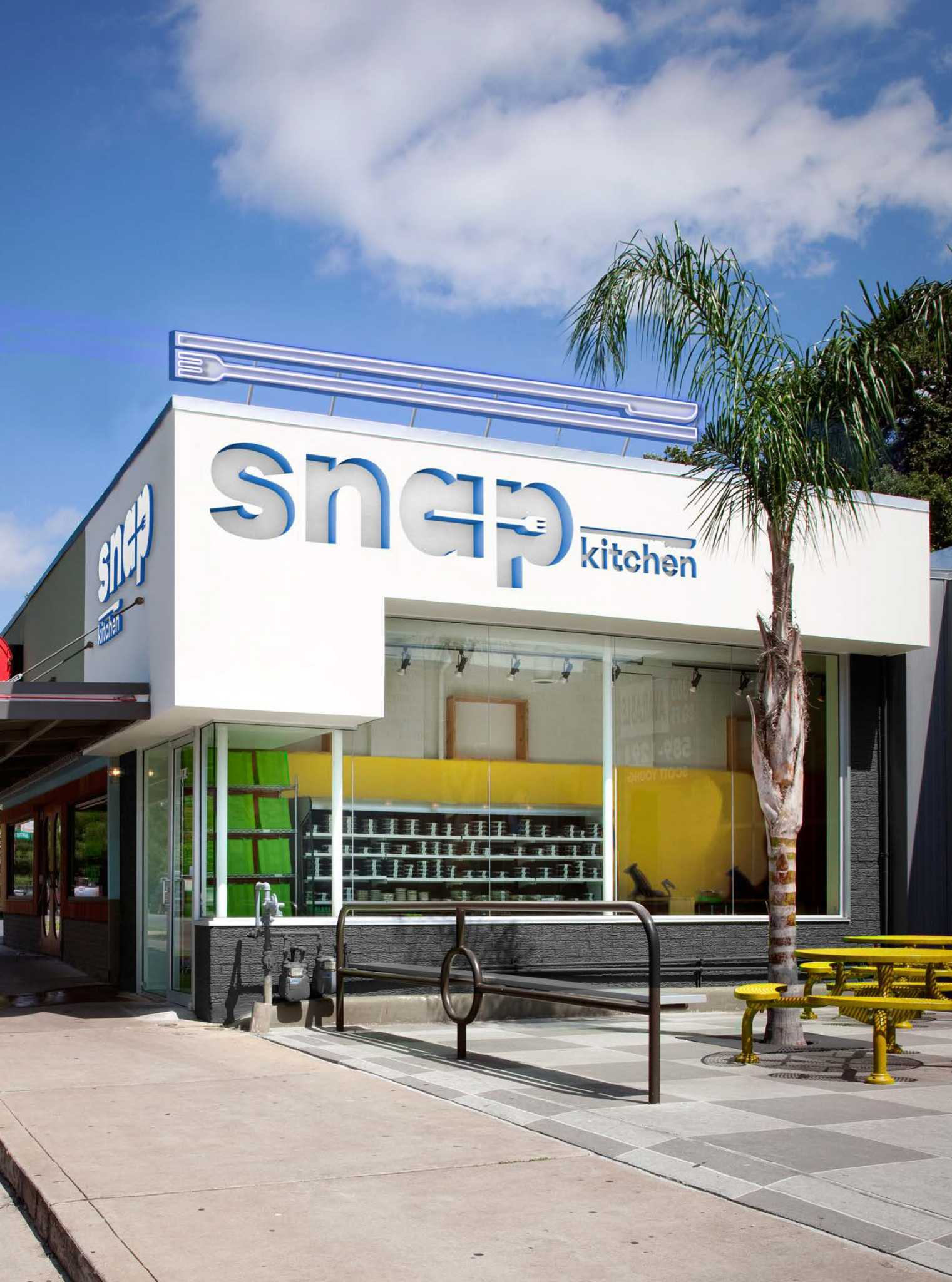 Snap Kitchen to lay off 101 employees in Houston Houston Chronicle