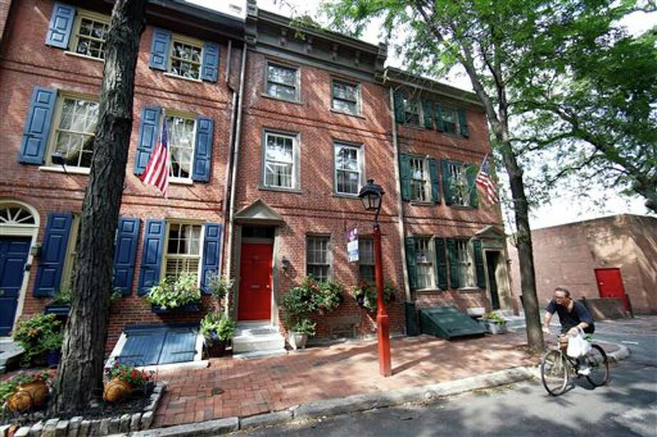 15. Philadelphia, Pennsylvania Median home value: $166,200Salary needed to afford home payments: $27,484     Photo: Matt Slocum / AP