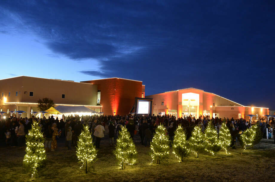 Dec. 24| SOLD OUT: A Stonegate Christmas Eve with music, children's stories, scripture readings and a traditional candle lighting. Childcare available for children up to 3 years. Free but tickets required. 3 p.m. at Stonegate Fellowship, 6000 W. Wadley Ave.stonegatefellowship.com. Photo: James Durbin