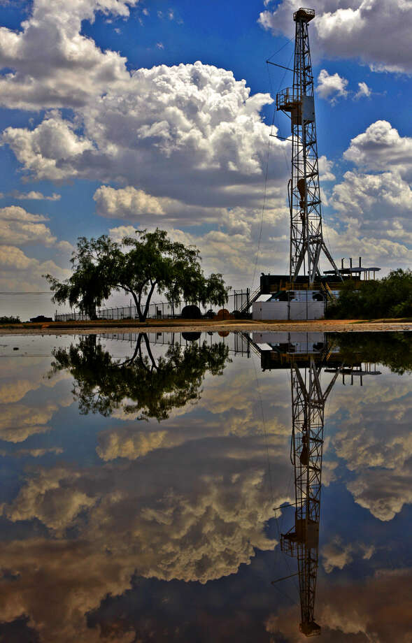 January 2019 Texas top 10 crude oil producing counties ranked by preliminary production