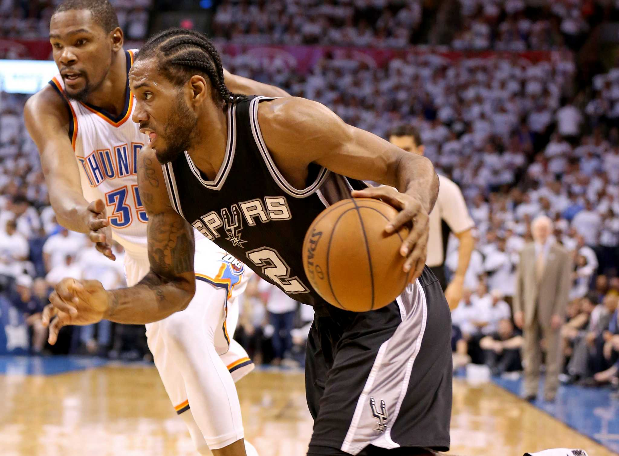 Only Spurs can prevent another identity theft - San Antonio Express-News