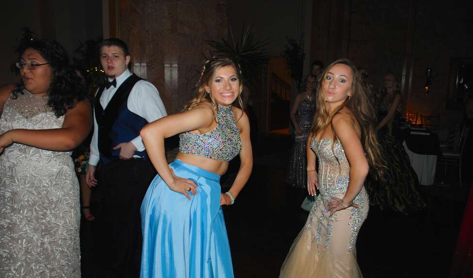 Were you Seen at the Waterford-Halmoon High School Junior-Senior Prom at The State Room in Albany on Friday, May 6, 2016?