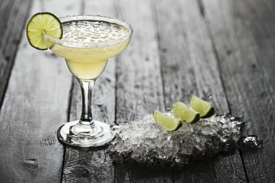 """Today isNational Margarita Dayand area restaurants are in on the festivities. Here are some of the local places celebrating the """"holiday."""" Photo: EuropeanProjectStudios"""