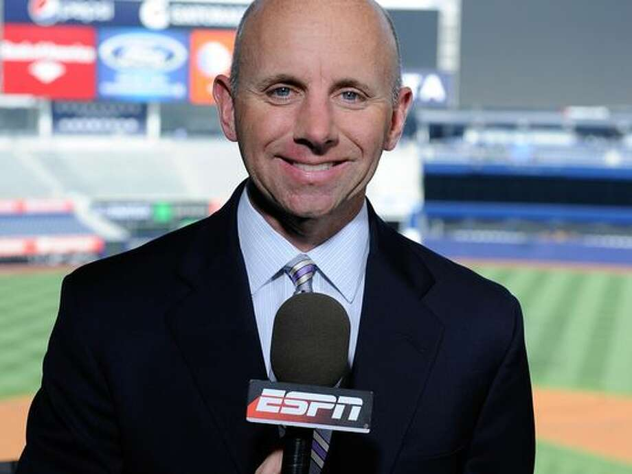 "Sean McDonough was named as the new play-by-play voice for ESPN's ""Monday Night Football."" (ESPN file photo)"