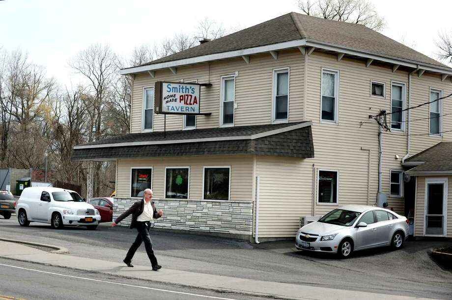 Smith's Tavern on Wednesday, March 16, 2016, in Voorheesville, N.Y. (Cindy Schultz / Times Union) Photo: Cindy Schultz / Albany Times Union