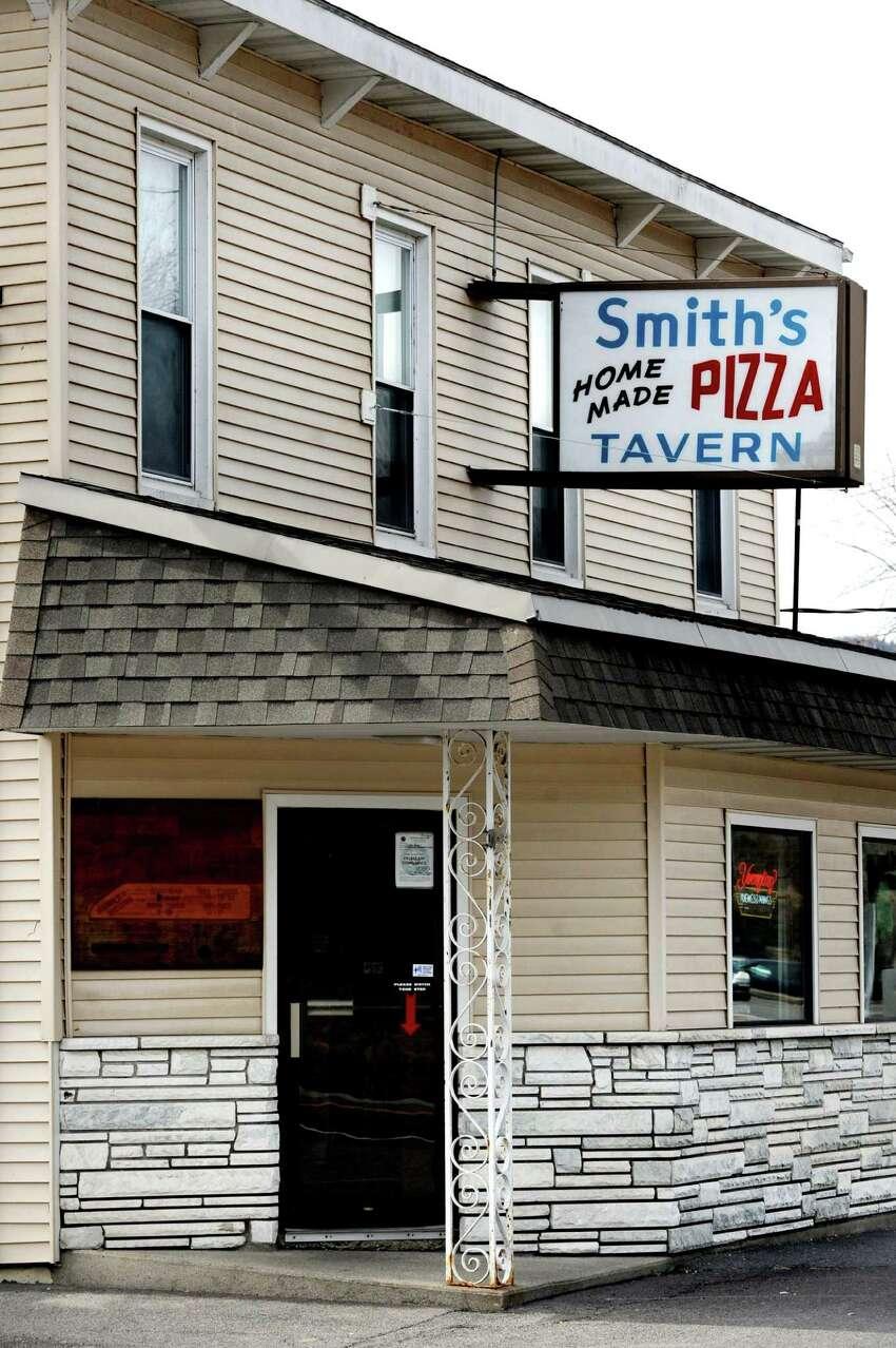 Smith's Tavern on Wednesday, March 16, 2016, in Voorheesville, N.Y. (Cindy Schultz / Times Union)
