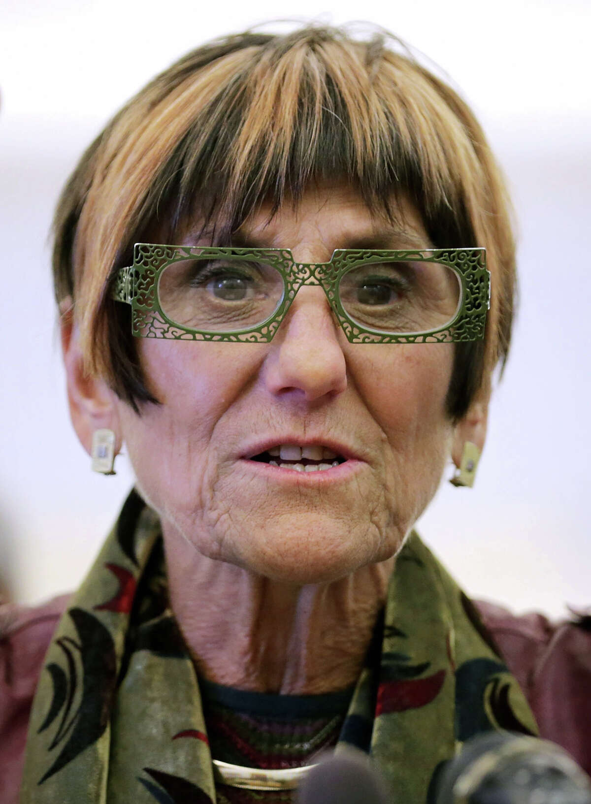 """Rosa DeLauro Rep. Rosa DeLauro (D-CT) is leaving her mark on the Constitution State after fighting for improved education, healthcare and food safety, among other causes. She is the state's """"longest serving female congressional representative,"""" according to the Connecticut Women's Hall of Fame. DeLauro was also the first woman in Connecticut to spearhead a statewide campaign in 1979. Her efforts paid off: she was Chief of Staff for seven years once Senator Christopher Dodd was elected."""