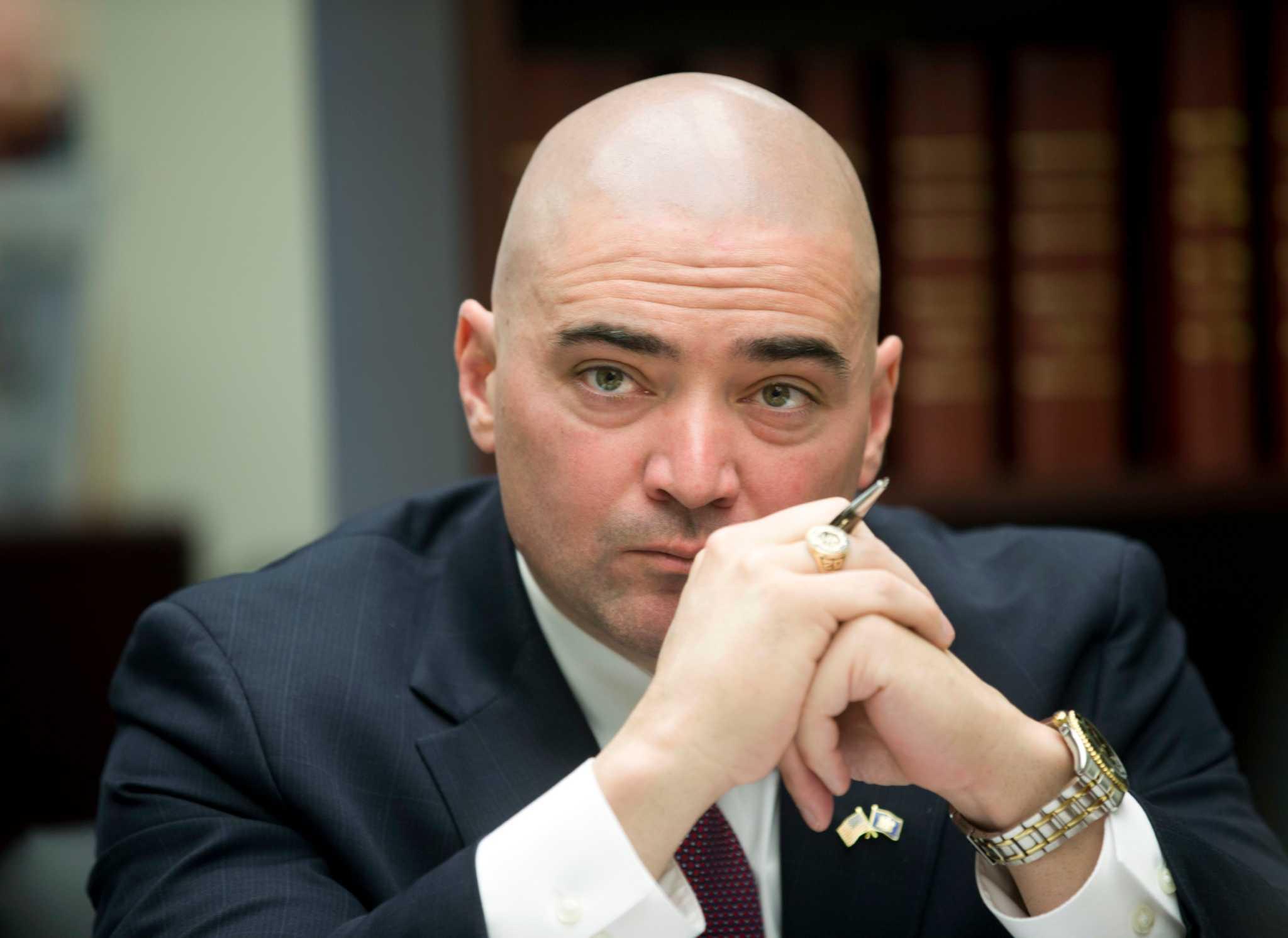 State senator cancels Binghamton University visit after political clashes